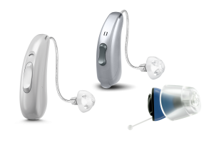 CROS Hearing Solutions